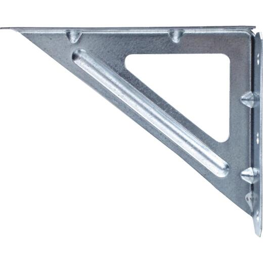 """Simpson Strong-Tie 5"""" x 6"""" 16 Gal Galvanized Steel Concrete Form Angle"""