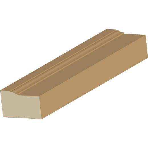 Cedar Creek WM180 32 In. Wood Brick Molding Set