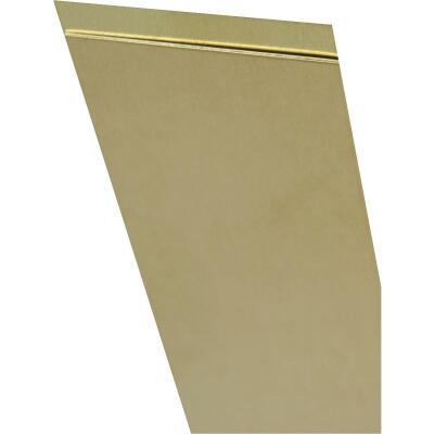 K&S 4 In. x 10 In. x .016 In. Copper Sheet Stock