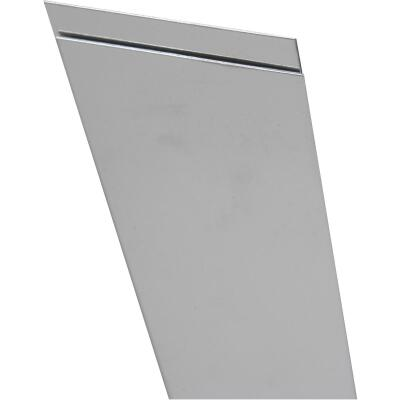 K&S 6 In. x 12 In. x .012 In. Stainless Steel Sheet Stock