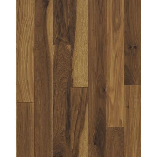 Shaw Natural Values Richland Hickory 7.99 In. W x 47.56 In. L Laminate Flooring (21.12 Sq. Ft./Case)
