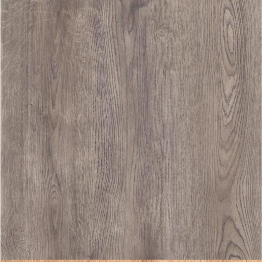 Balterio Right Step Dolce Vita Old Grey Oak 7.58 In. W x 49.65 In. L Laminate Flooring (26.13 Sq. Ft./Case)