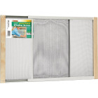 W.B. Marvin 15 In. x 19-33 In. Adjustable Window Screens by Frost King Image 1