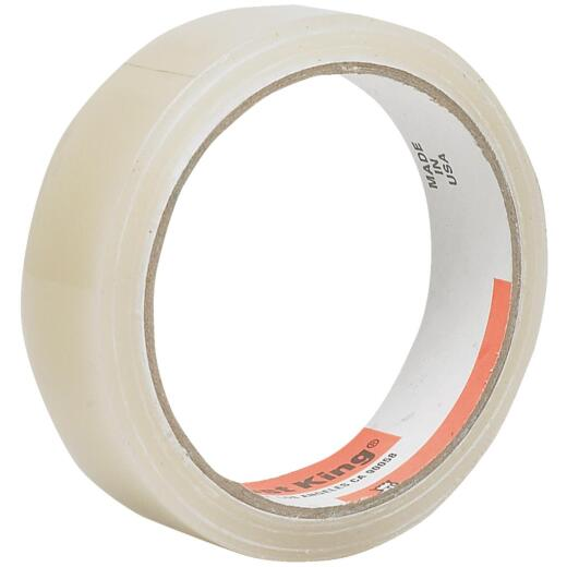 Do it 1 In. x 45 Ft. Clear Weatherseal Tape