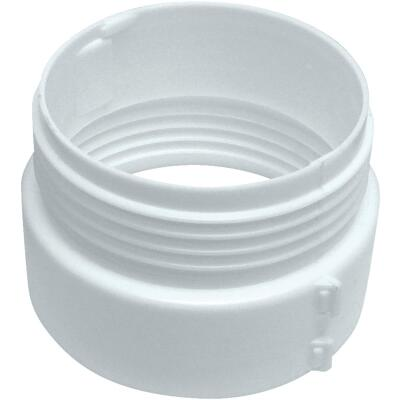 Lambro 4 In. Plastic Duct Connector
