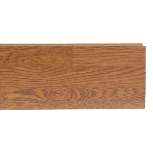 Balterio Right Step Vitality Tennessee Oak 7.44 In. W x 49.64 In. L Laminate Flooring (25.64 Sq. Ft./Case)