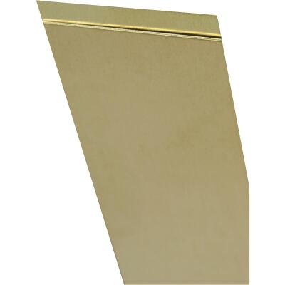 K&S 4 In. x 10 In. x .025 In. Copper Sheet Stock