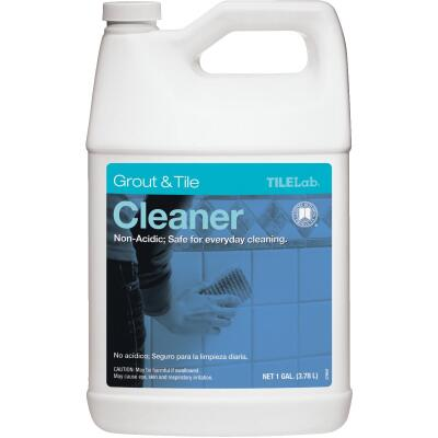 TileLab 1 Gal. Grout & Tile Cleaner