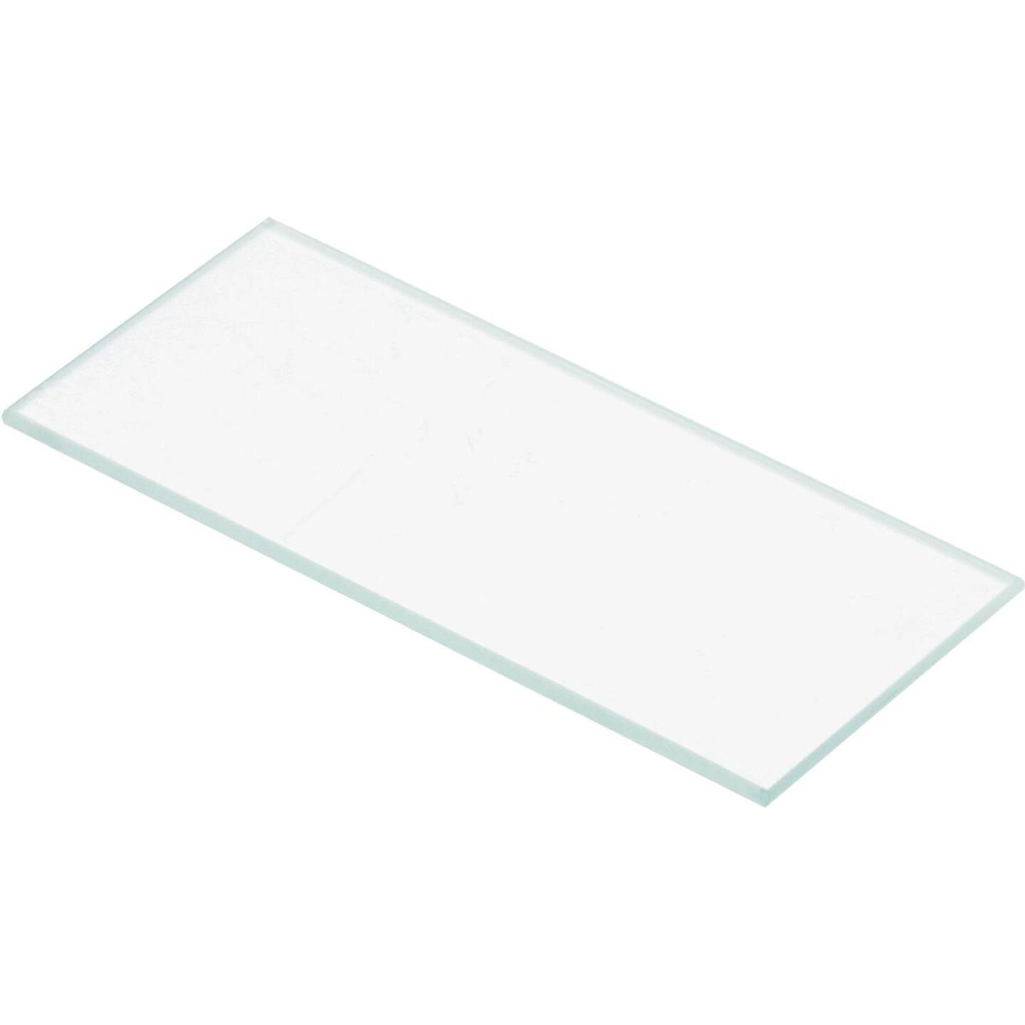 Forney Clear 2 In. x 4-1/4 In. Welding Lenses Image 1