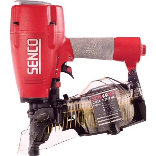 Senco SC49XP 15 Degree 2-1/2 In. Coil Siding Nailer