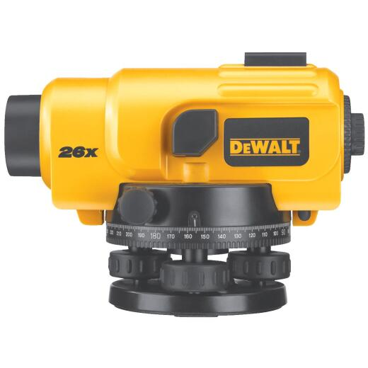 Laser Levels & Survey Instruments