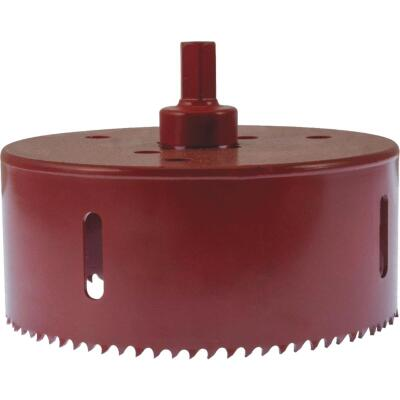 Do it Best 4-1/2 In. Bi-Metal Hole Saw