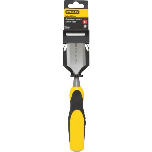 Stanley 1-1/2 In. Wood Chisel