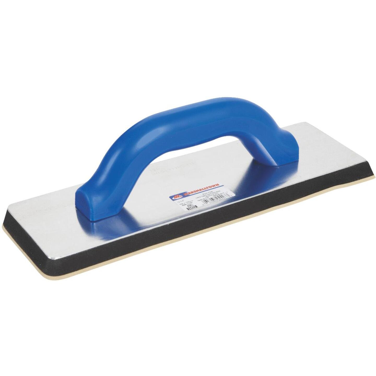 Marshalltown 4 In. x 12 In. Tile Grout Float Image 1