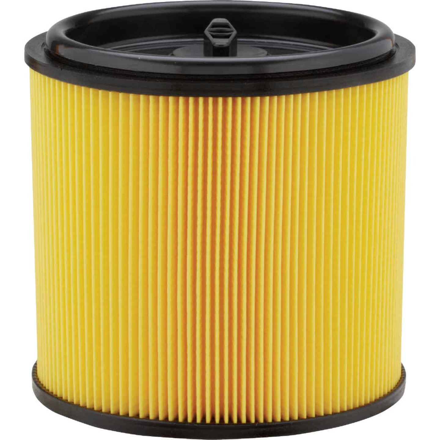 Channellock Cartridge Standard 5 to 20 Gal. Vacuum Filter Image 1