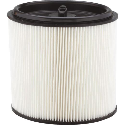 Channellock Cartridge HEPA 5 to 25 Gal. Vacuum Filter