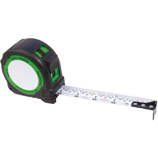FastCap ProCarpenter 25 Ft. Lefty/Righty Tape Measure