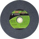 "Gator Blade 8 In. 1 In. Adjustable - 1"", 3/4"", 5/8"" Bench Grinding Wheel Image 1"