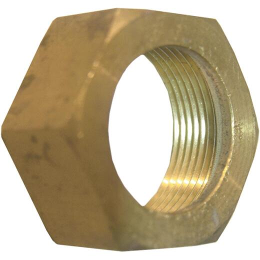 Lasco 3/8 In. Compression Nut and Sleeve