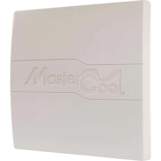 MasterCool 22.25 In. W x 2.13 In. D x 22 In. H Polystyrene Interior Evaporative Cooler Cover