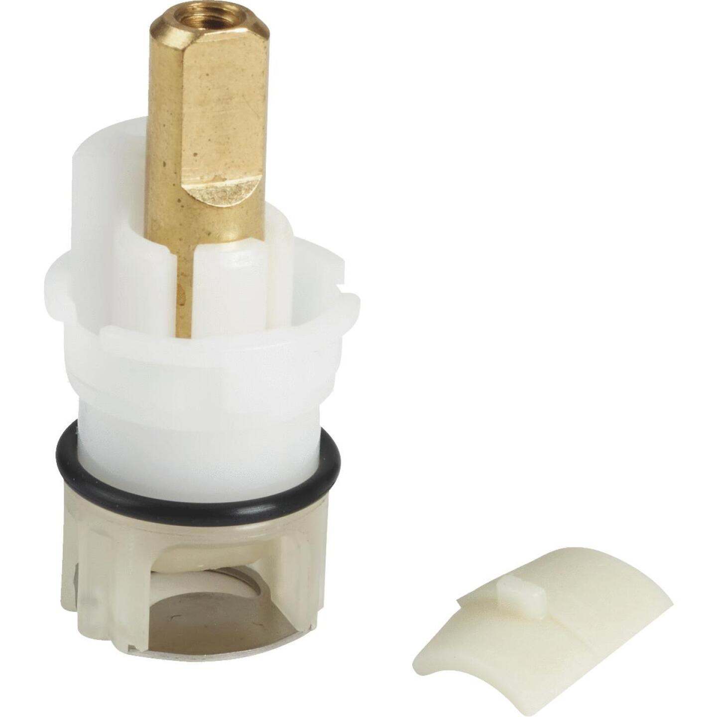Delta Stem Assembly Two-Handle Faucet Cartridge Image 1