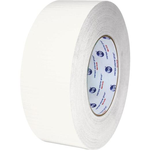 Intertape DUCTape 1.88 In. x 60 Yd. General Purpose Duct Tape, White