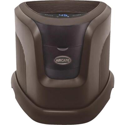 Essick Air Aircare 3-1/2 Gal. Capacity 2500 Sq. Ft. Contemporary Console Humidifier