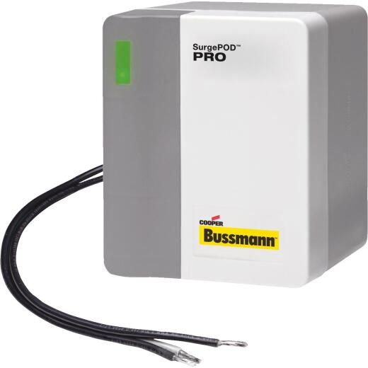 Bussmann 120V/240V Panel Mounted Whole House Surge Protector