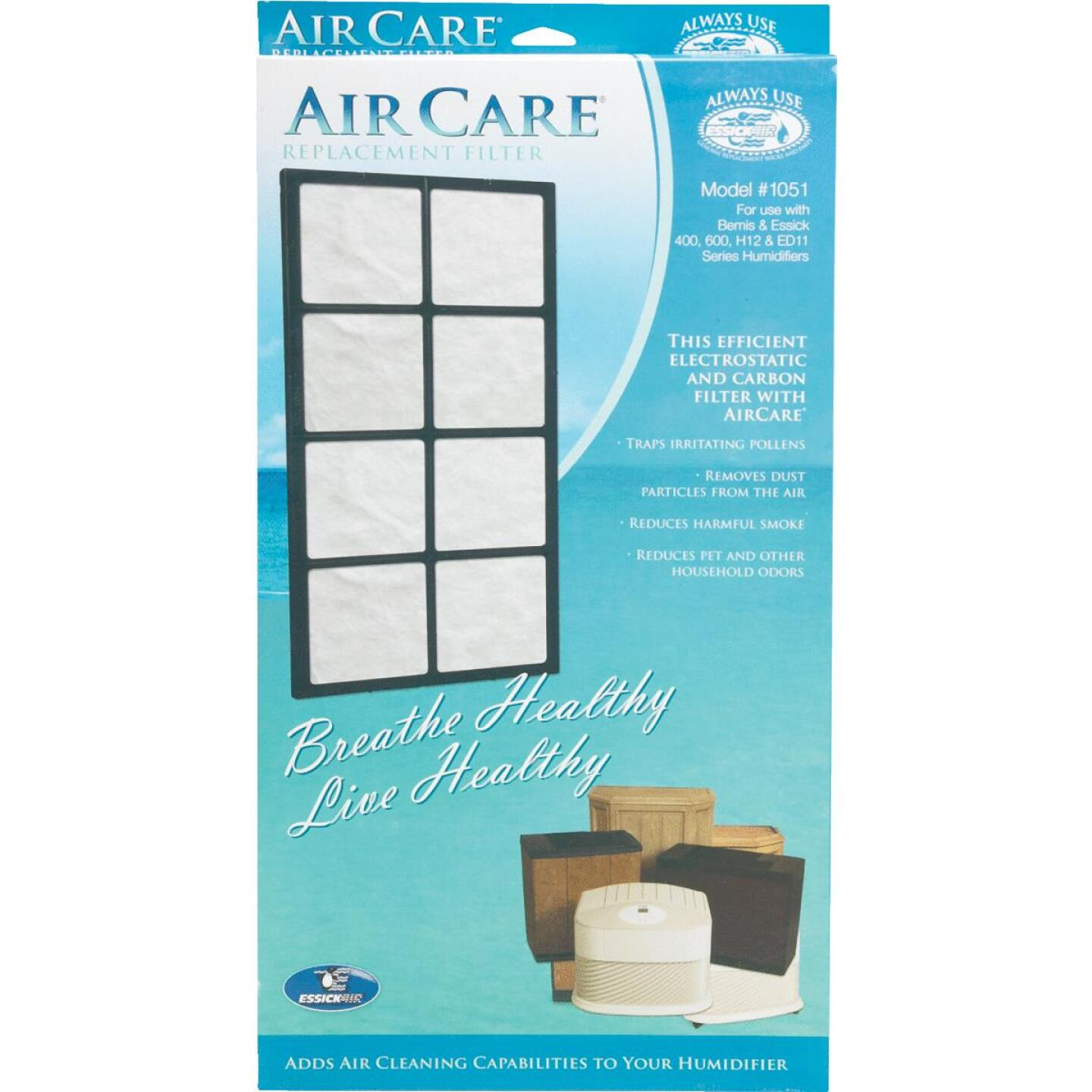Essick Air AIRCARE 1051 Humidifier Filter with Air Filter Image 2
