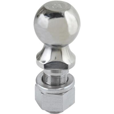 Reese Towpower 2-5/16 In. x 1-1/4 In. x 2-3/4 In. Hitch Ball