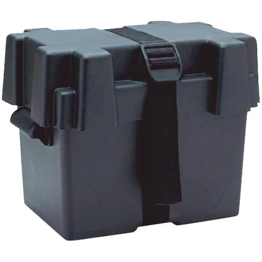 """Seachoice 9-1/2"""" x 11-1/4""""Battery Box"""