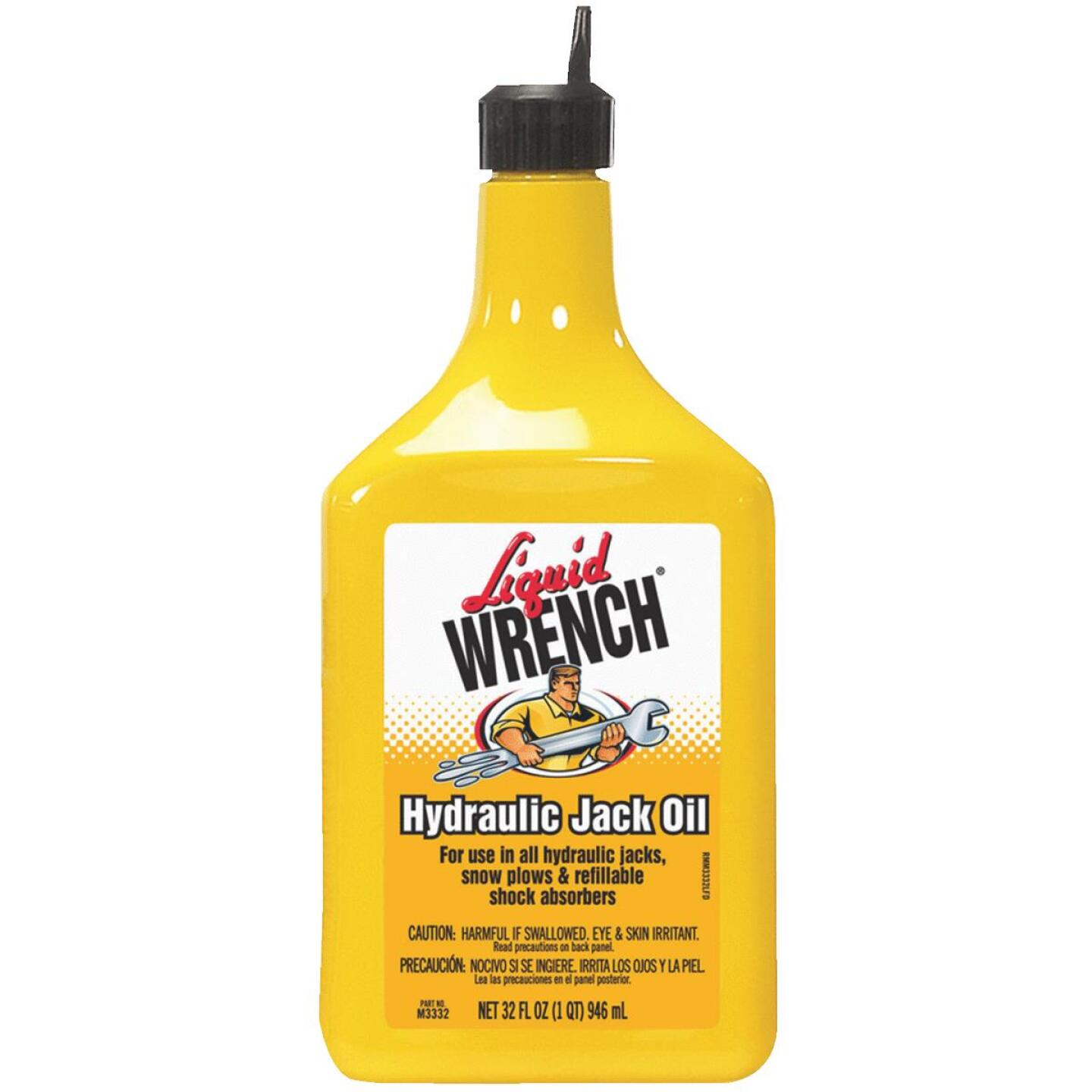 Liquid Wrench 32 Oz. 5W/10W Hydraulic Oil Image 1