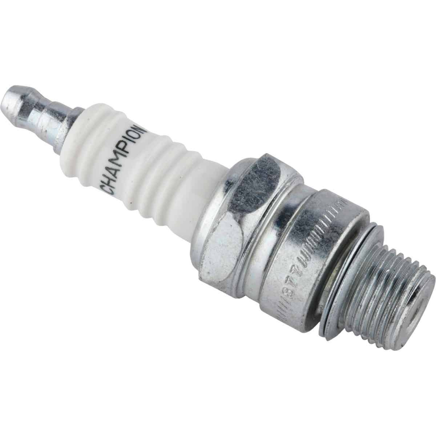 Champion L76V Copper Plus Marine Spark Plug Image 1