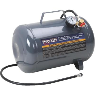 Pro-Lift Air Tank, 5 Gallon