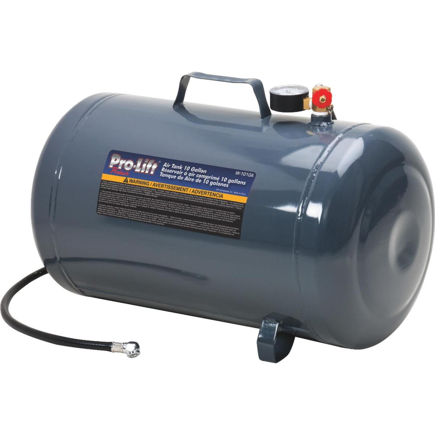 Pro-Lift Air Tank, 10 Gallon Image 1