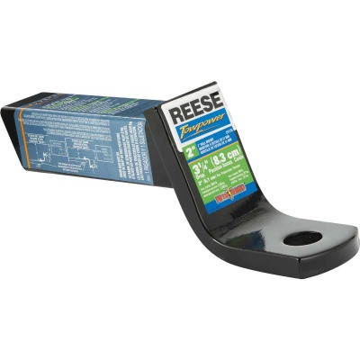 Reese Towpower 2 In. x 3-1/4 In. Drop Standard Hitch Draw Bar
