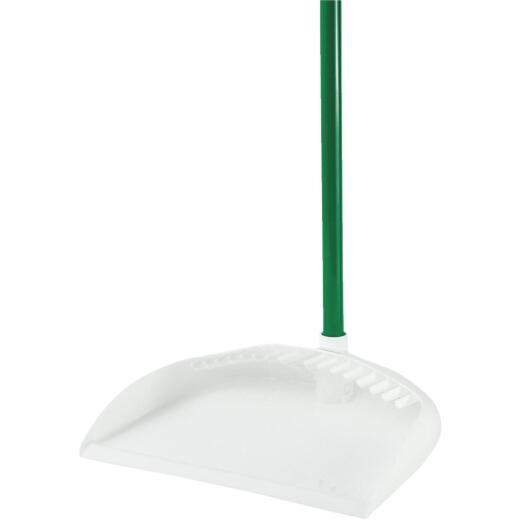 Libman Upright Long Handled Dust Pan