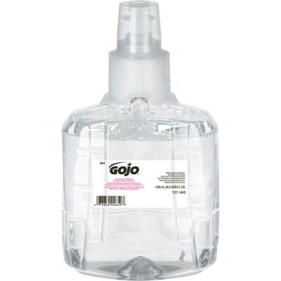 GOJO PrimeSource Foam 40 Oz. Unscented Hand Cleaner, (2-Pack)