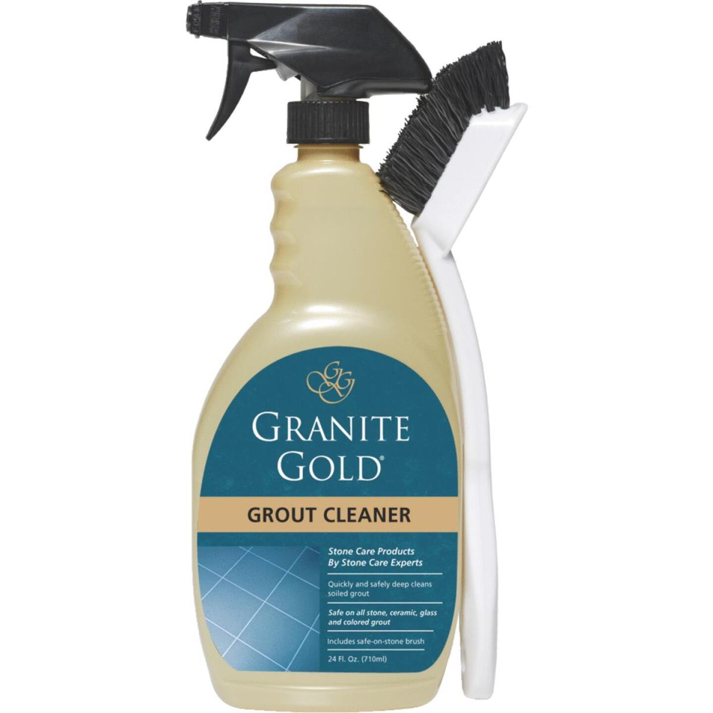 Granite Gold 24 Oz. Grout Cleaner Image 1