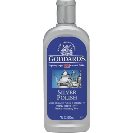 Goddard's 7 Oz. Long Shine Silver Polish
