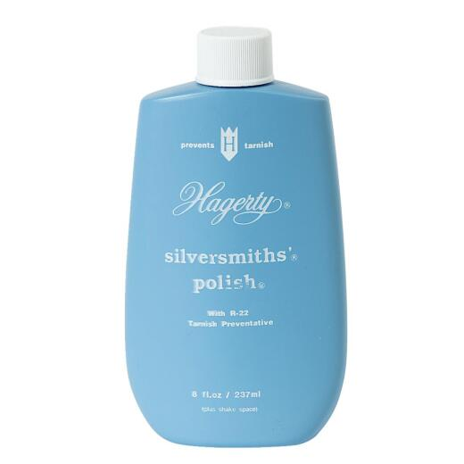 Hagerty Silversmiths' 8 Oz. Silver Polish