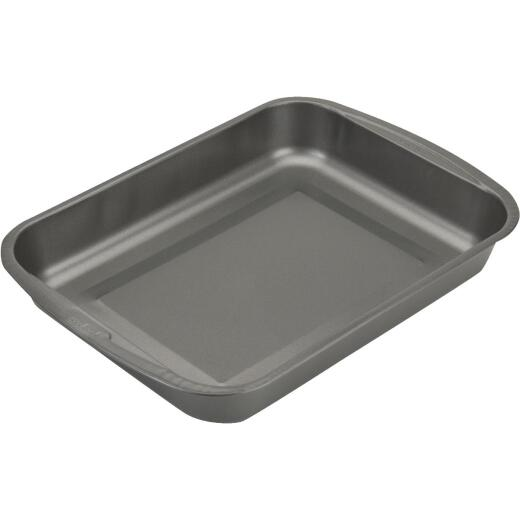 GoodCook 11 In. x 15 In. Non-Stick Roast Pan