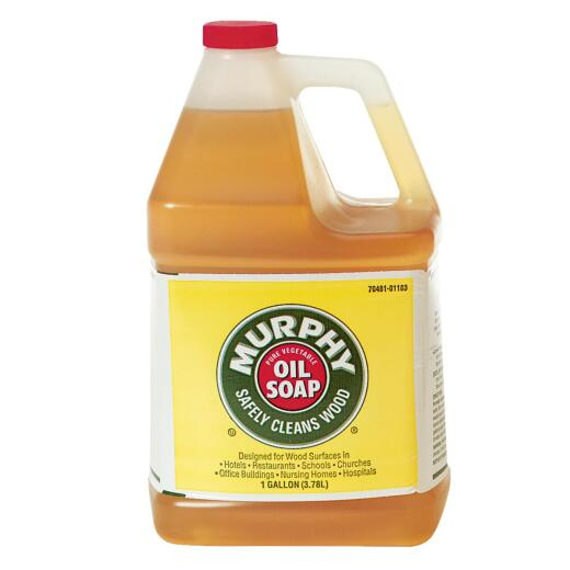 Murphy Oil Soap 1 Gal. Wood Cleaner