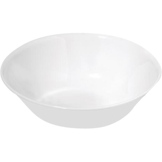 Corelle 1 Qt. Winter Frost White Serving Bowl