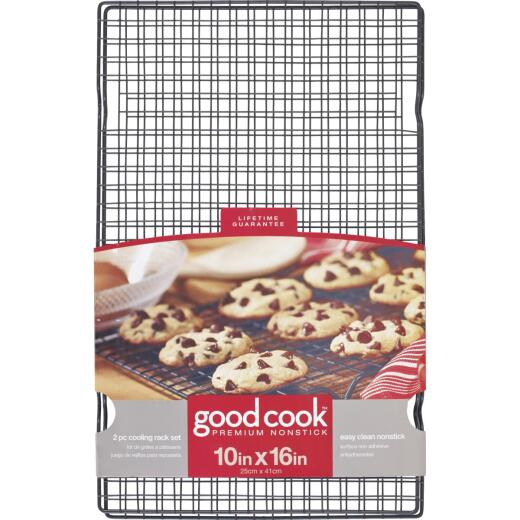 Goodcook Cooling Rack (2-Count)