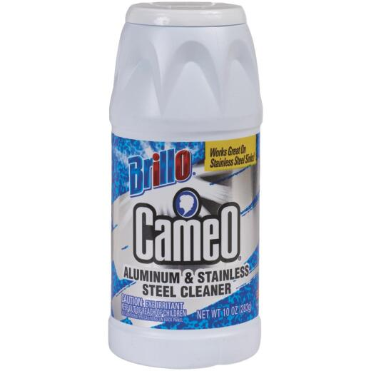 Brillo Cameo 10 Oz. Aluminum & Stainless Steel Cleaner