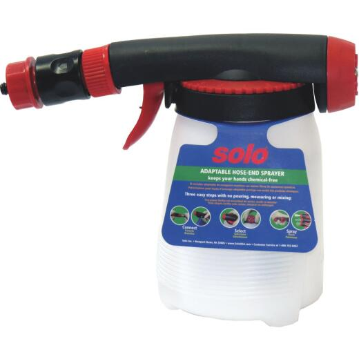 Solo 32 Oz. Hose End Sprayer
