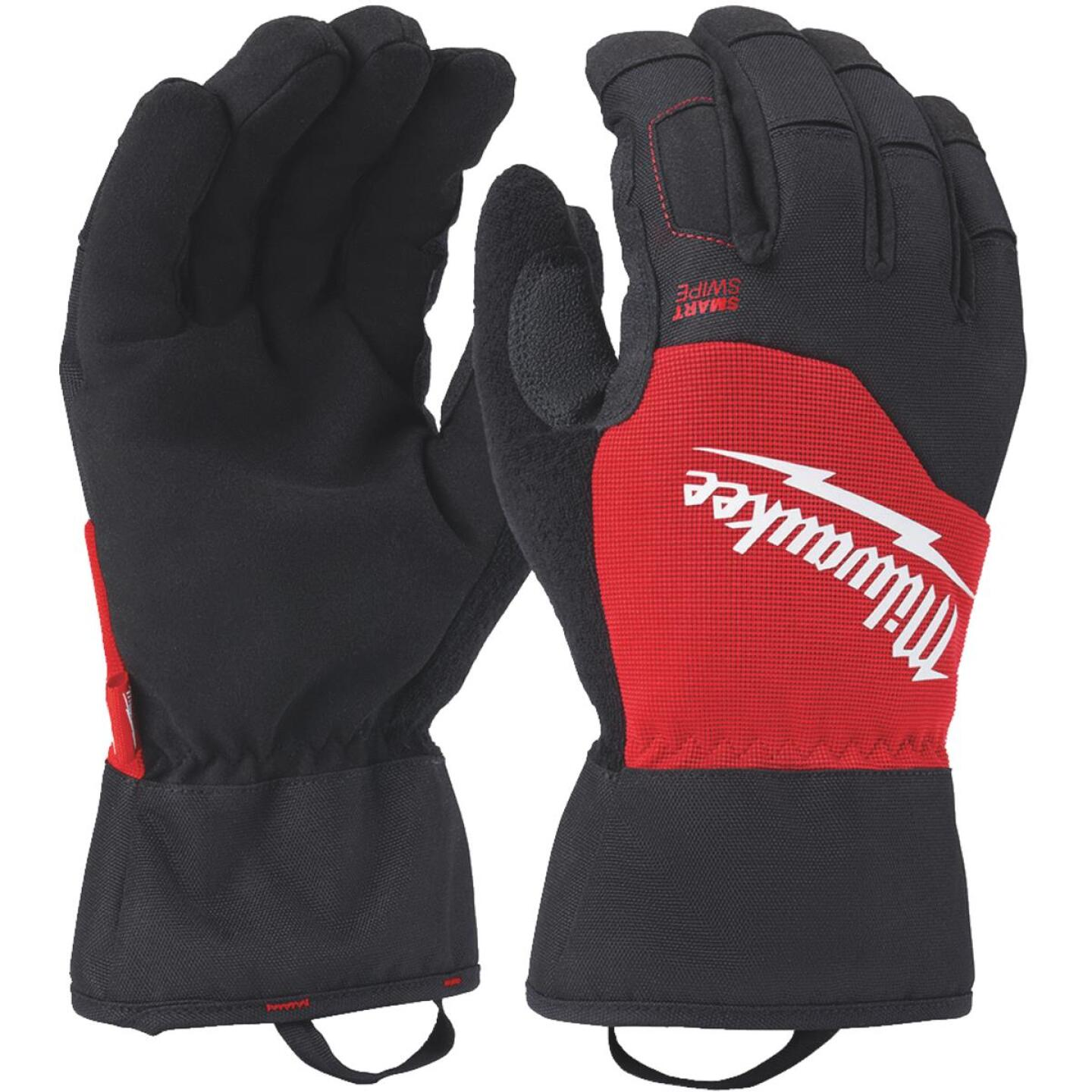 Milwaukee Men's Large Synthetic Winter Performance Glove Image 1