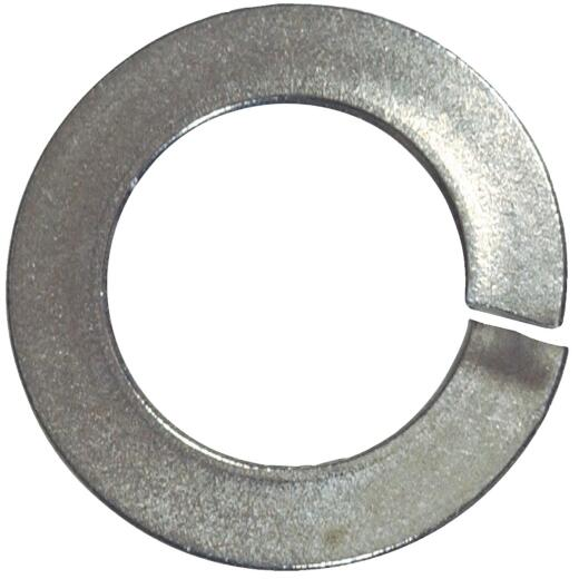 Hillman 1/2 In. Stainless Steel Split Lock Washer (50 Ct.)