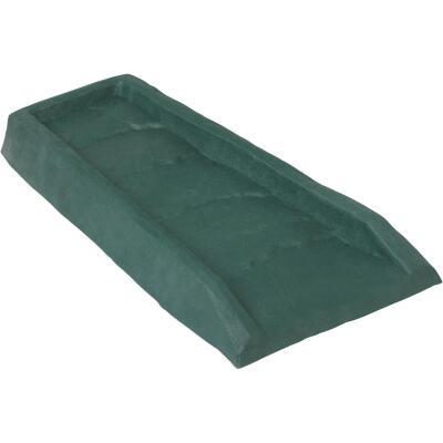 Master Mark Universal 24 In. Green Splash Block